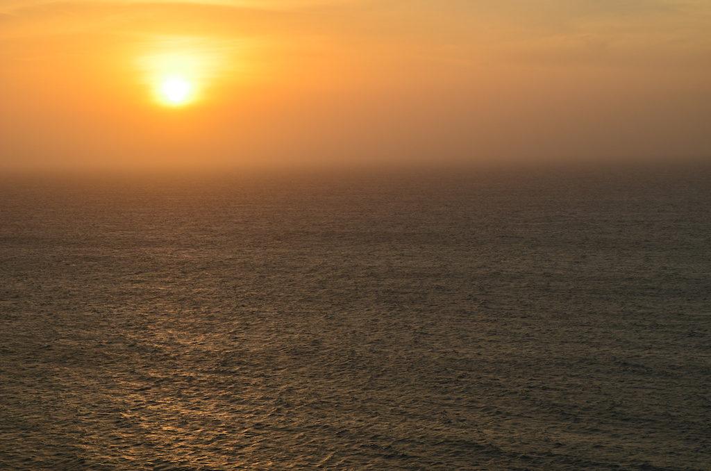 El Cabo de La Vela, La Guajira