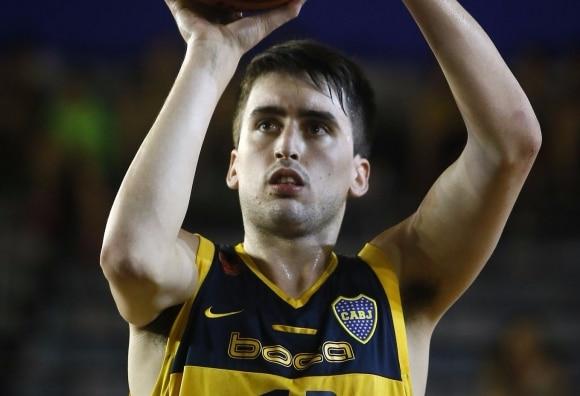 Baloncesto Boca Juniors