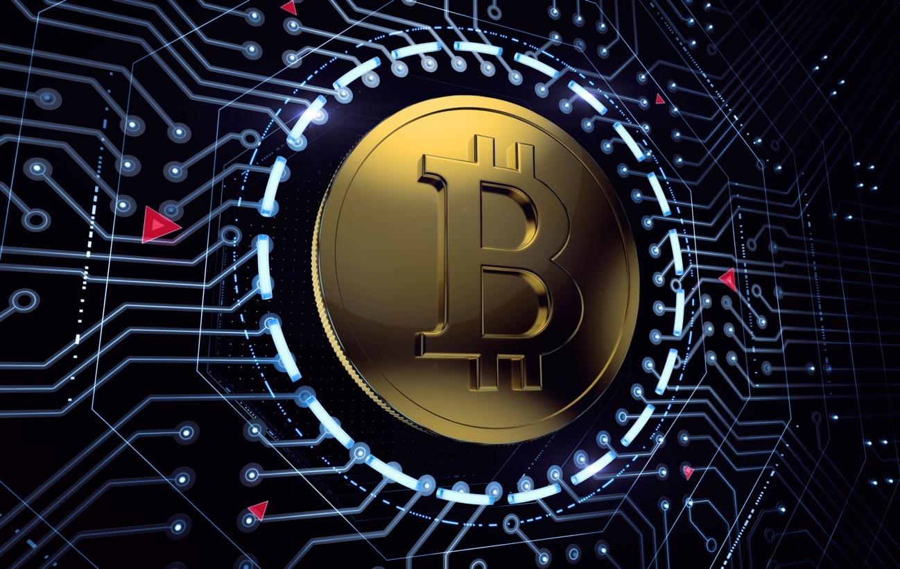 Blockchain BBVA