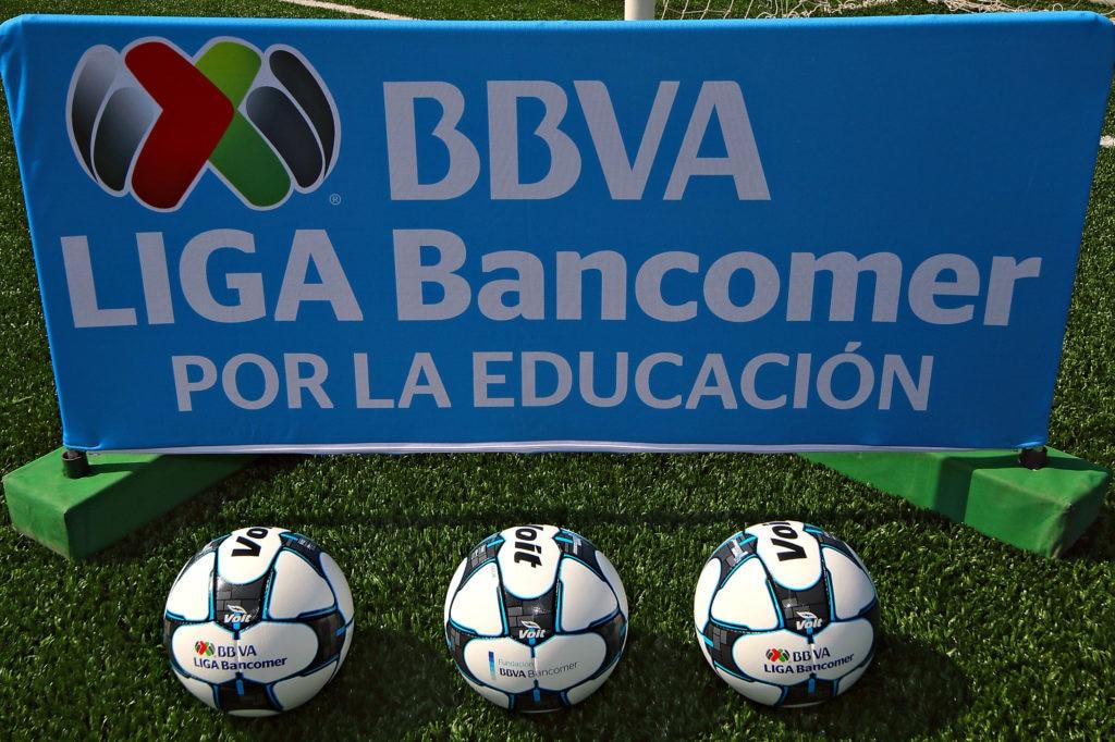 Balón de la Educación Liga Bancomer