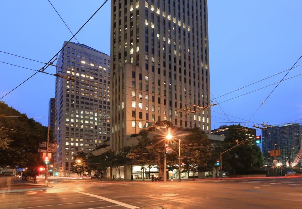 BBVA Nueva Oficina en San Francisco