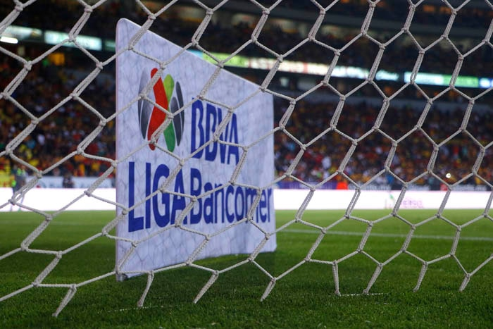 Liga Bancomer Porteria