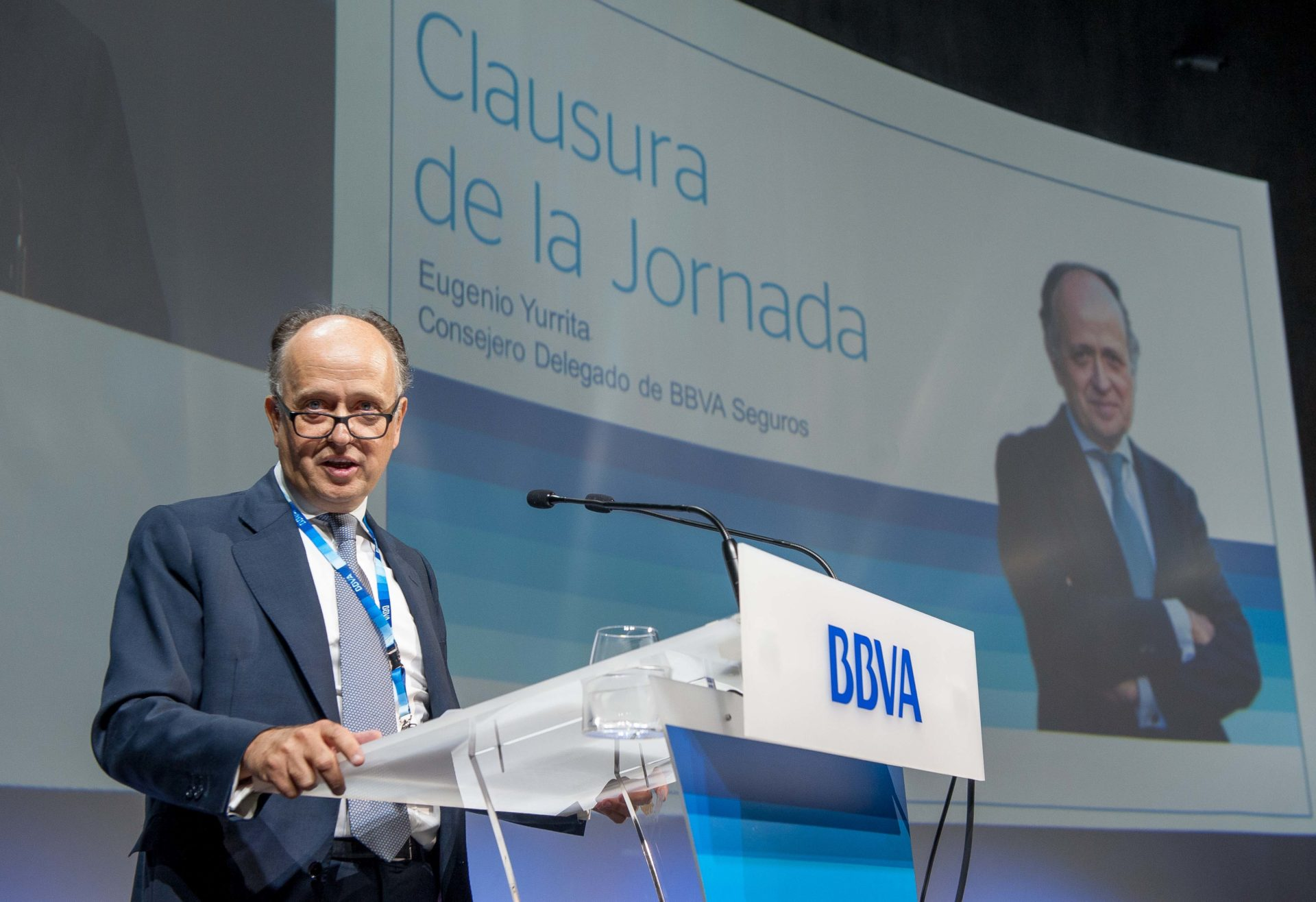 Fotografia de foro expertos pensiones jubilacion BBVA