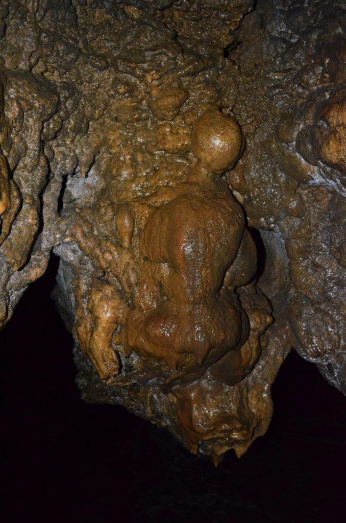 Fotografía de Felipe Bravo de la Cueva del Feto, Villa de Leyva, Colombia