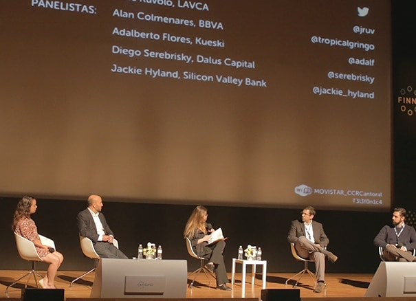 Expertos debaten sobre las Fintech en Latinoamérica