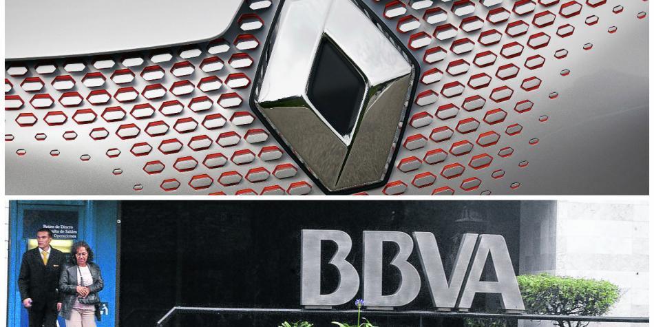 fotografía de Fusión entre BBVA Colombia y RCI Banque