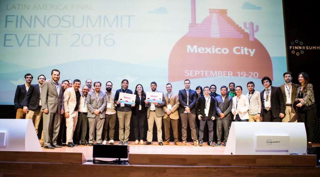Ganadores Open Talent 2016 final Mexico