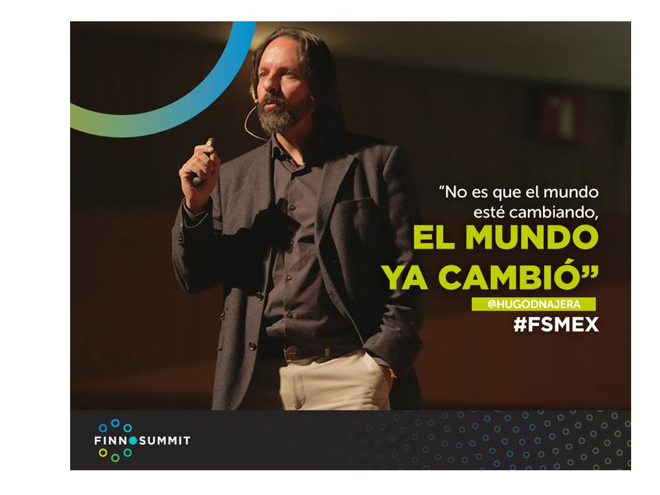 Hugo Nájera FinalOpen TAlent 2016 FinnoSummit