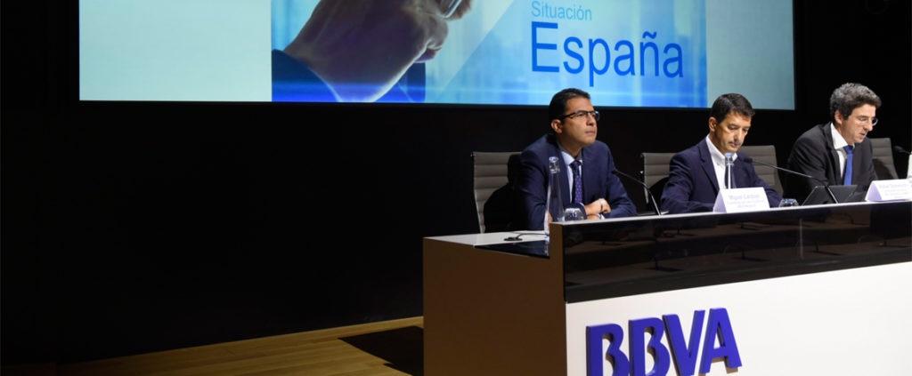 Presentación, BBVA Research, Economía, España