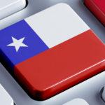 fotografia de chile bandera teclado internet america latina innovacion bbva