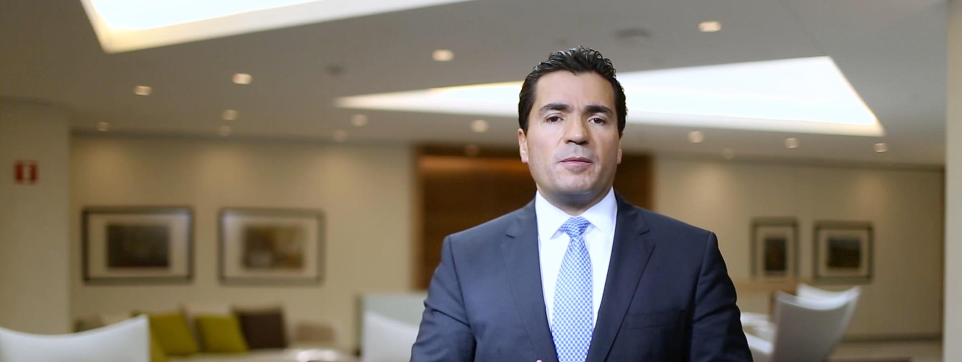 Fotografia de eduardo osuna mexico bancomer economia bbva