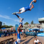 Fotografia de NBA Zone Granada BBVA