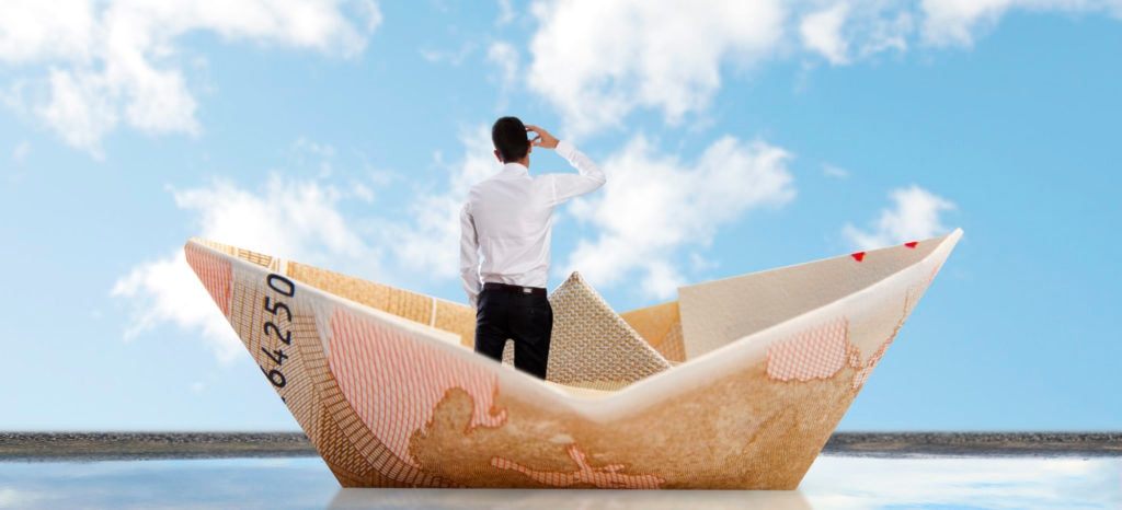 IInversión Billetes Ahorro Fiscalidad Recurso