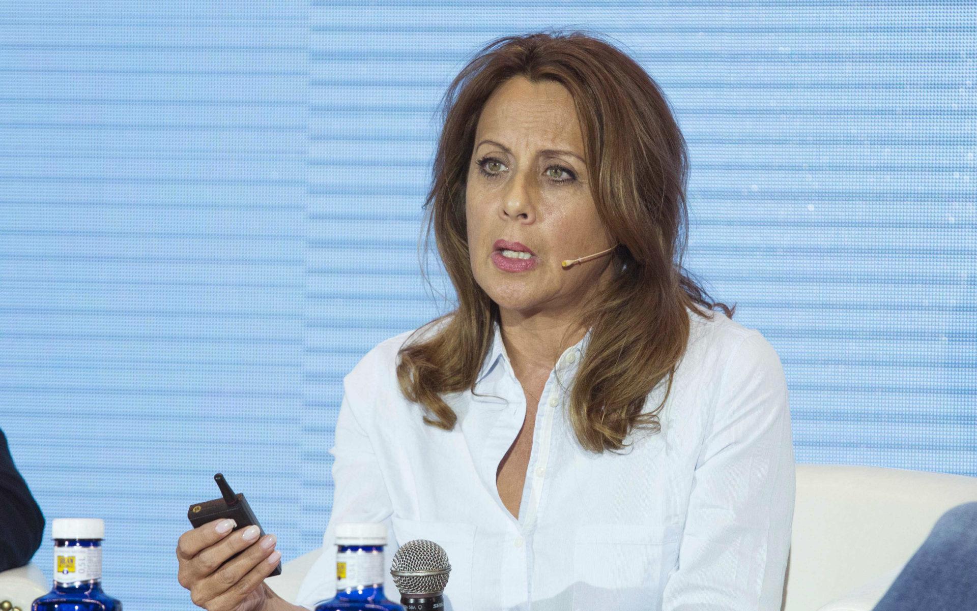 Isabel Hoffmann, pionera de la revolución FoodTech, CEO de la startup Tellspec y con ocho empresas a sus espaldas, comparte los logros y desafíos de su carrera.