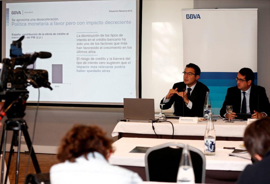 Situación Navarra BBVA Research 2