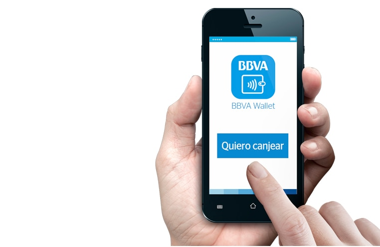 BBVA Wallet - Chile