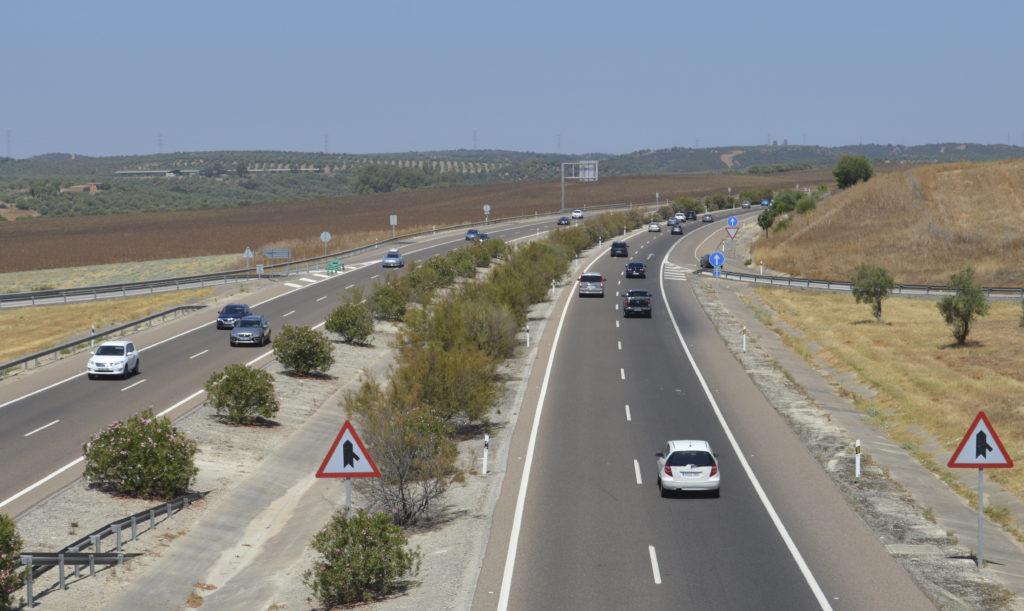 Autopista A66, España (2)