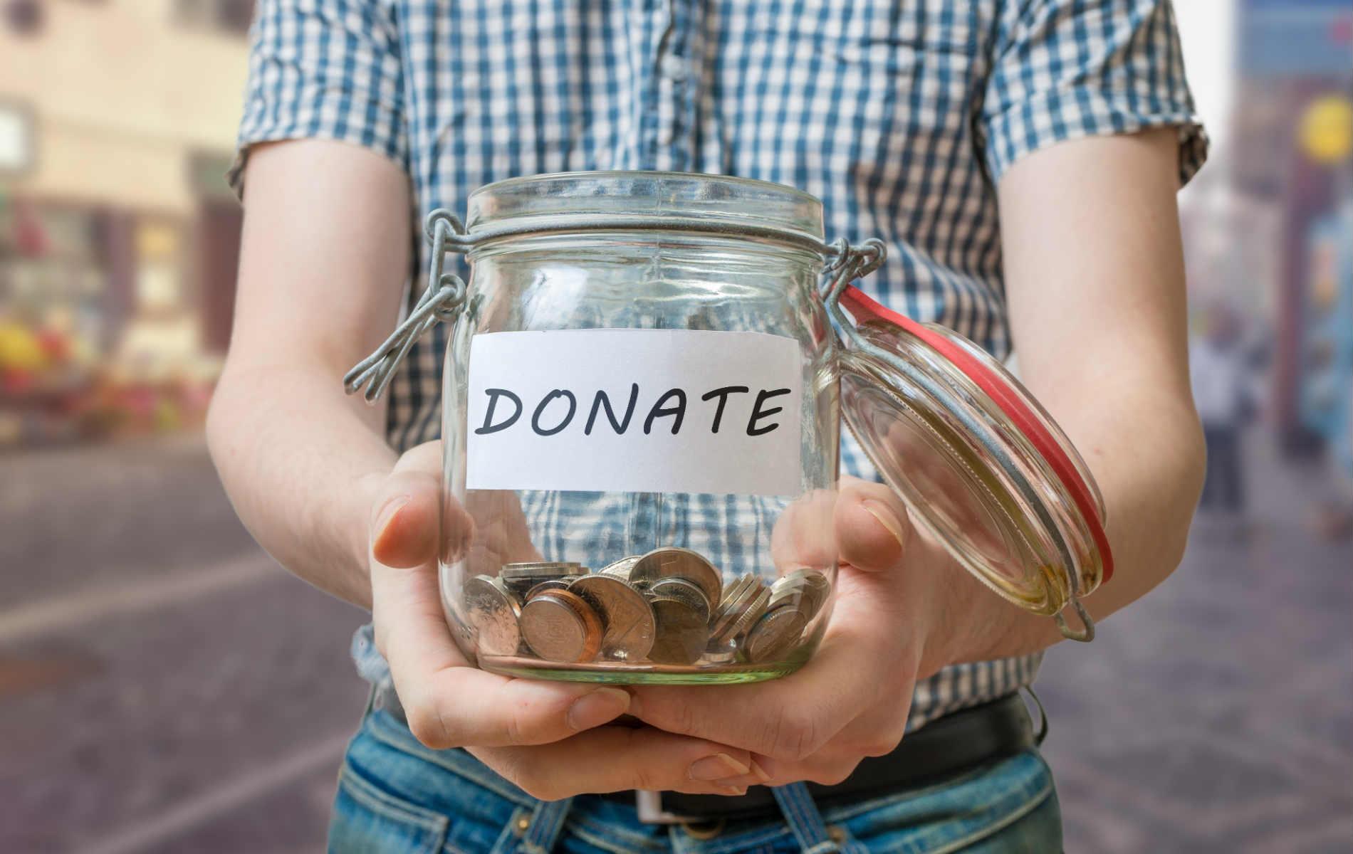 crowdfunding ahorro donacion donar finanzas economia recurso