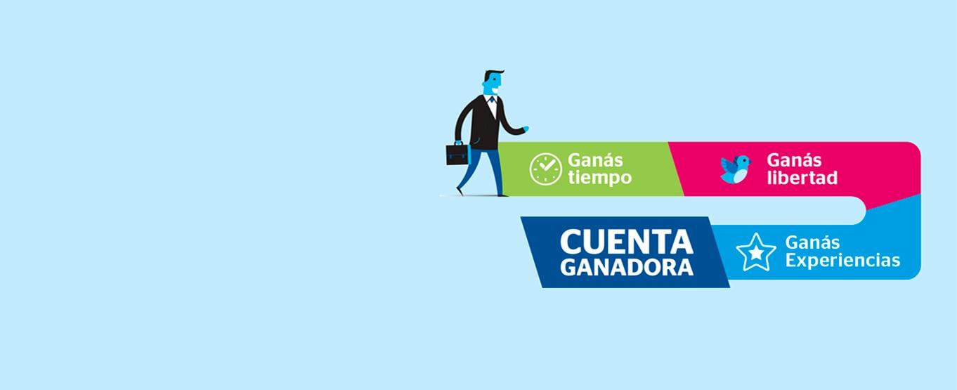 Cuenta Ganadora Paraguay