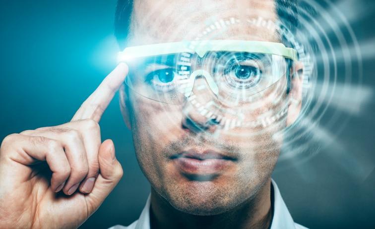 gafas virtual realidad recurso bbva