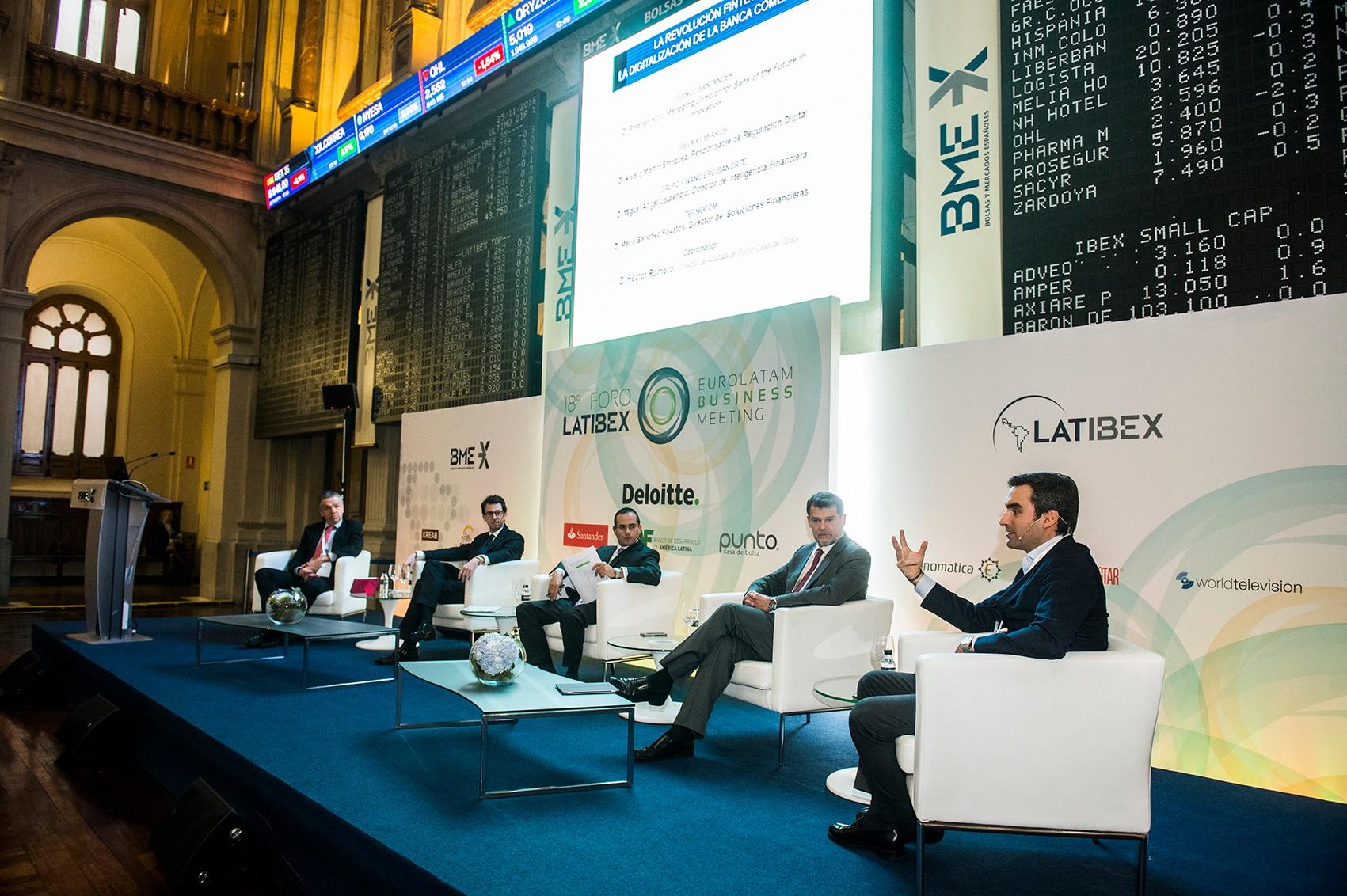 Foro Latibex - Revolucion Fintech