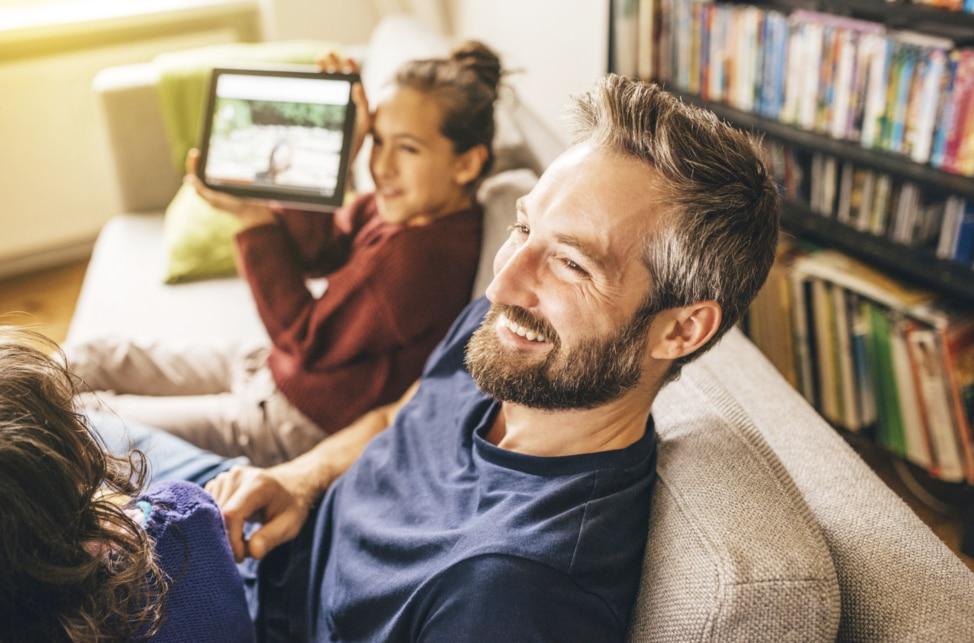 Bbva c mo mejorar la velocidad de tu wifi un 50 en casa for Casas del banco bbva