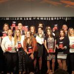 Premio GPTW a BBVA Uruguay