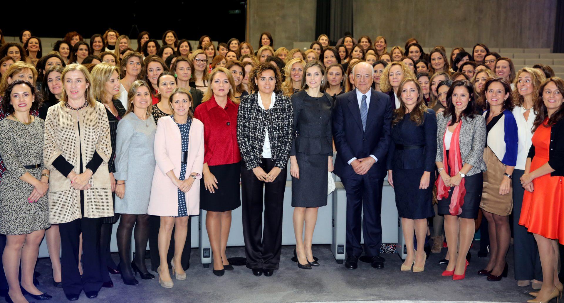 Ciudad BBVA acoge el Encuentro Promociona de mujeres directivas