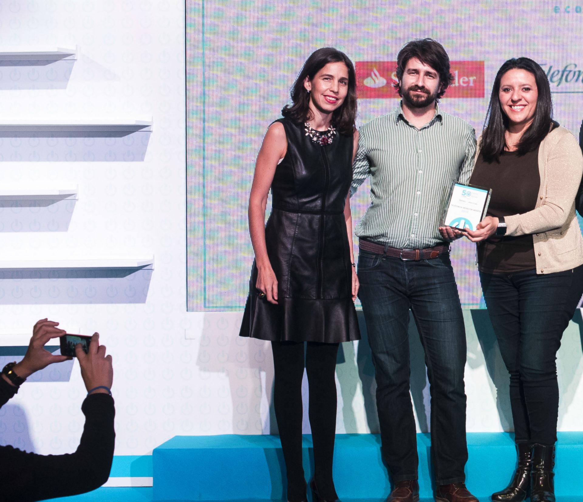 Premios Expansión Innovación Digital Portada