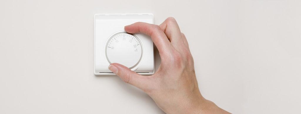 ahorro termostato factura calefaccion energia bbva