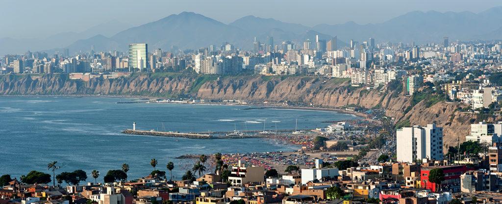 Fotografía de Lima, BBVA Research