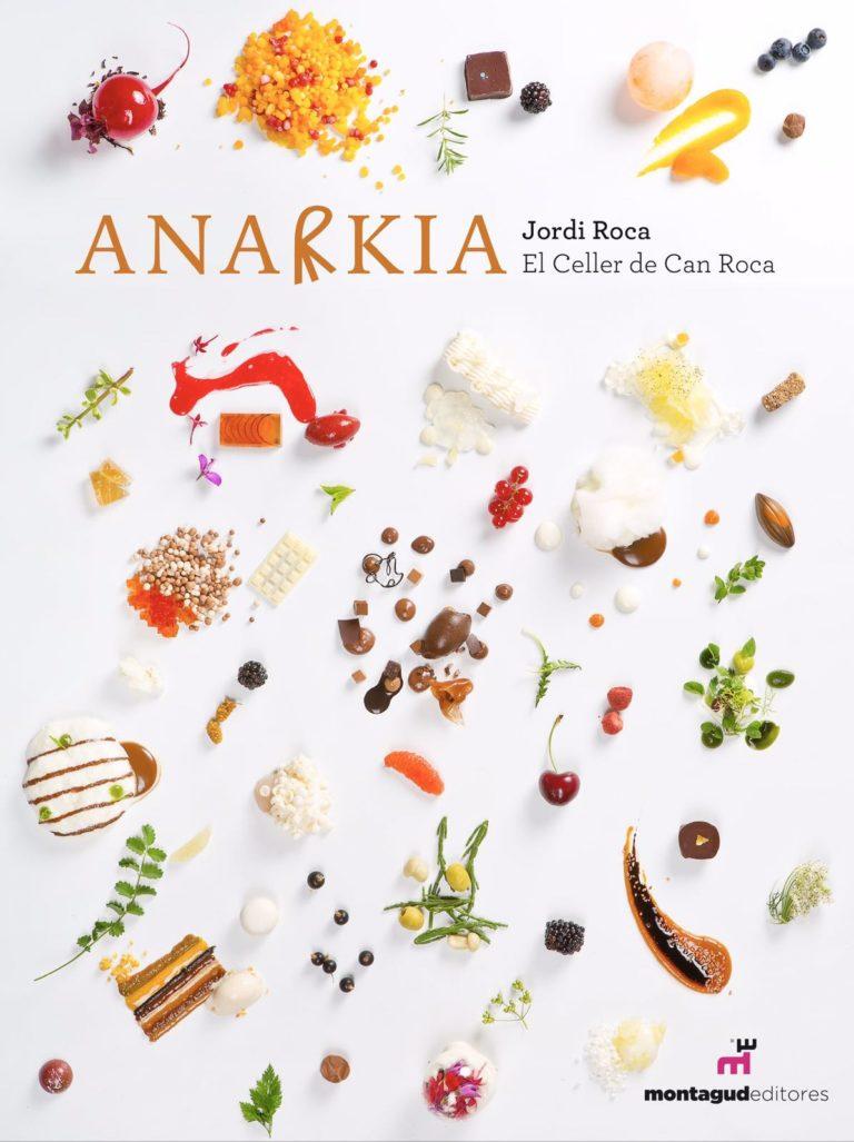 'Anarkia' de Jordi Roca