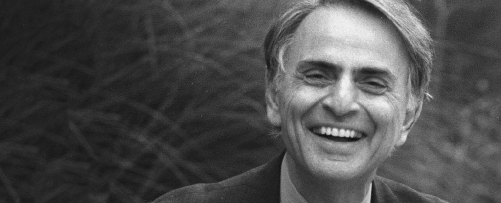 20 años de la muerte de Carl Sagan | BBVA