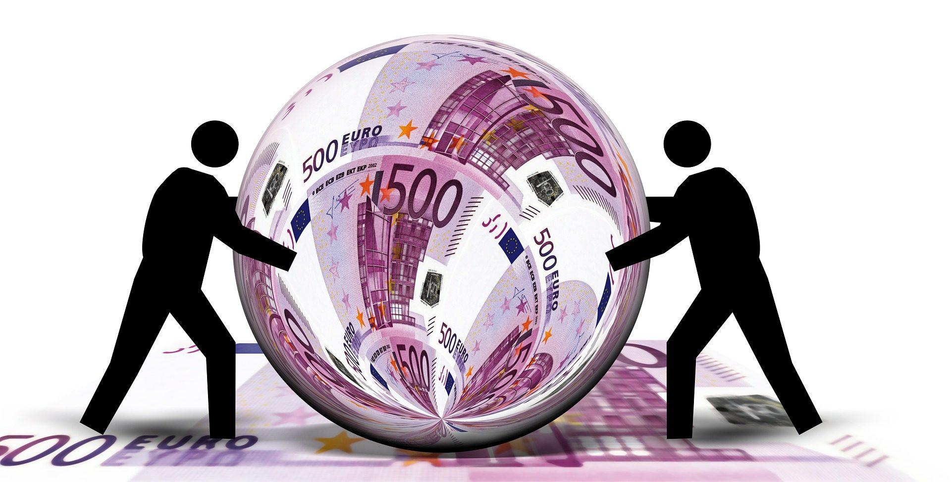 EUROS BALON PERSONAS 1