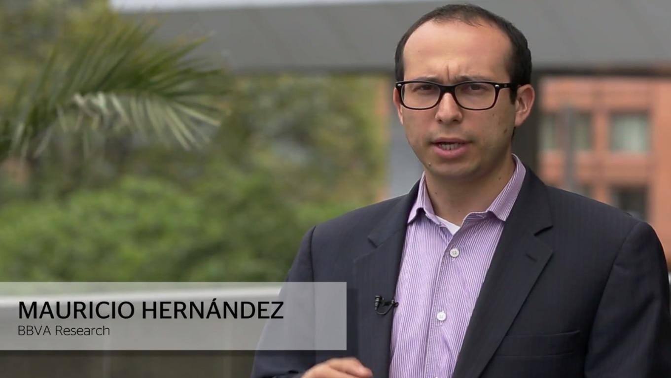 Mauricio Hernández - Comportamiento de la industria