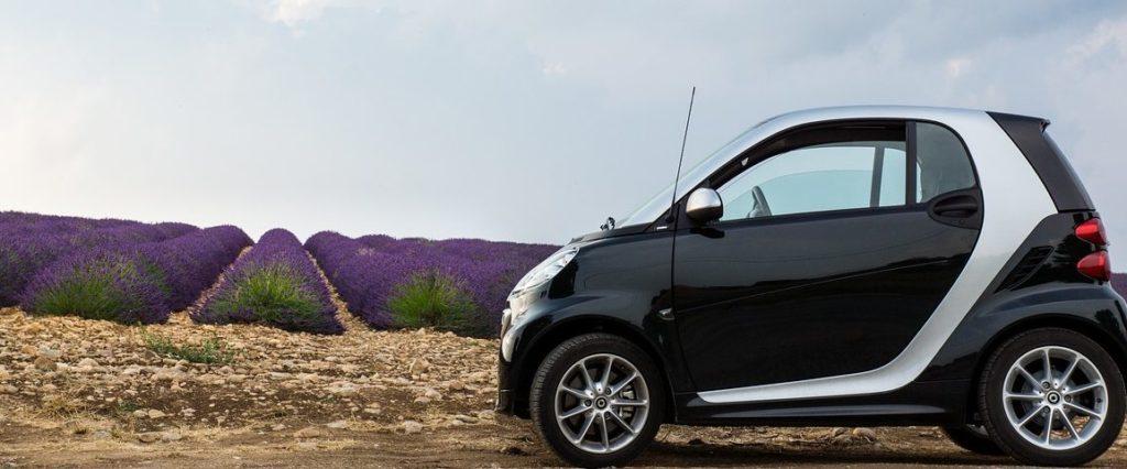 automoción coche autónomo eléctrico recurso