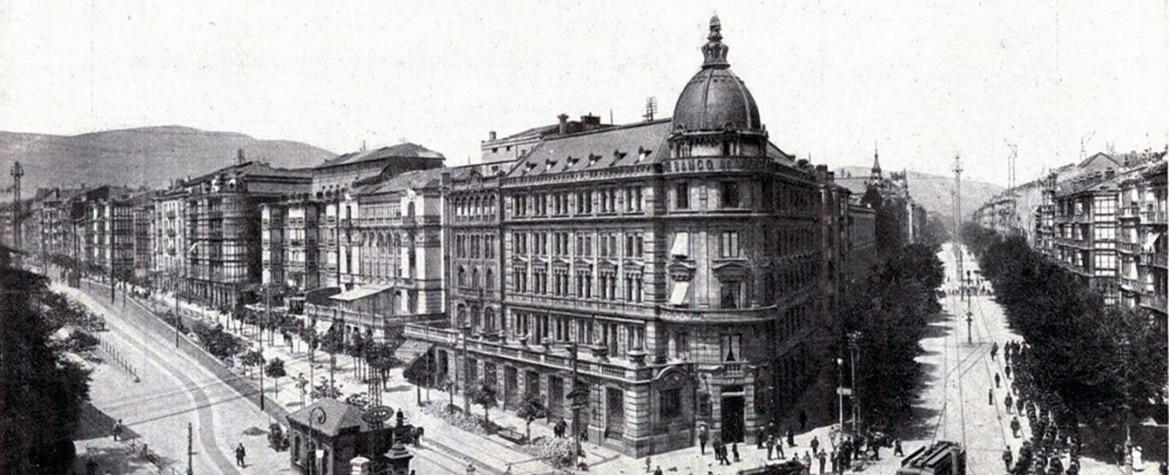 historia edificio antiguo recurso BBVA