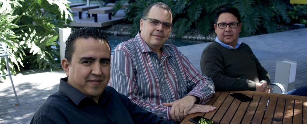 fundadores Openpay