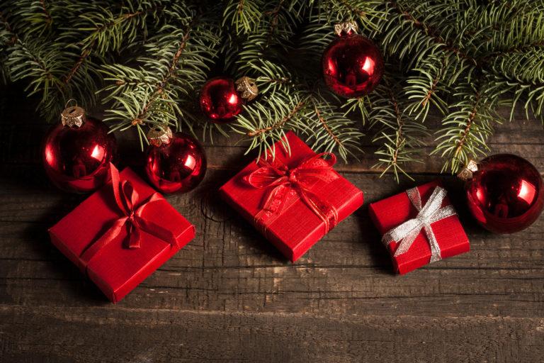 regalos navidad recurso