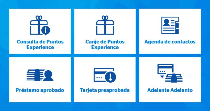 Banca móvil Paraguay