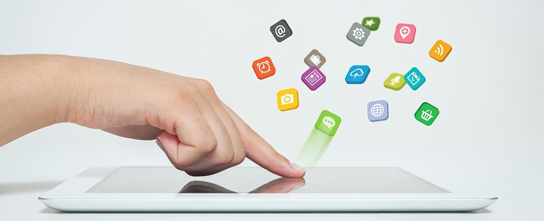 aplicaciones app tecnologia redes sociales innovacion recurso