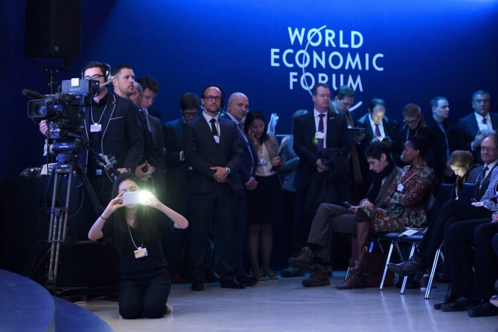 Foto de recurso de Davos BBVA