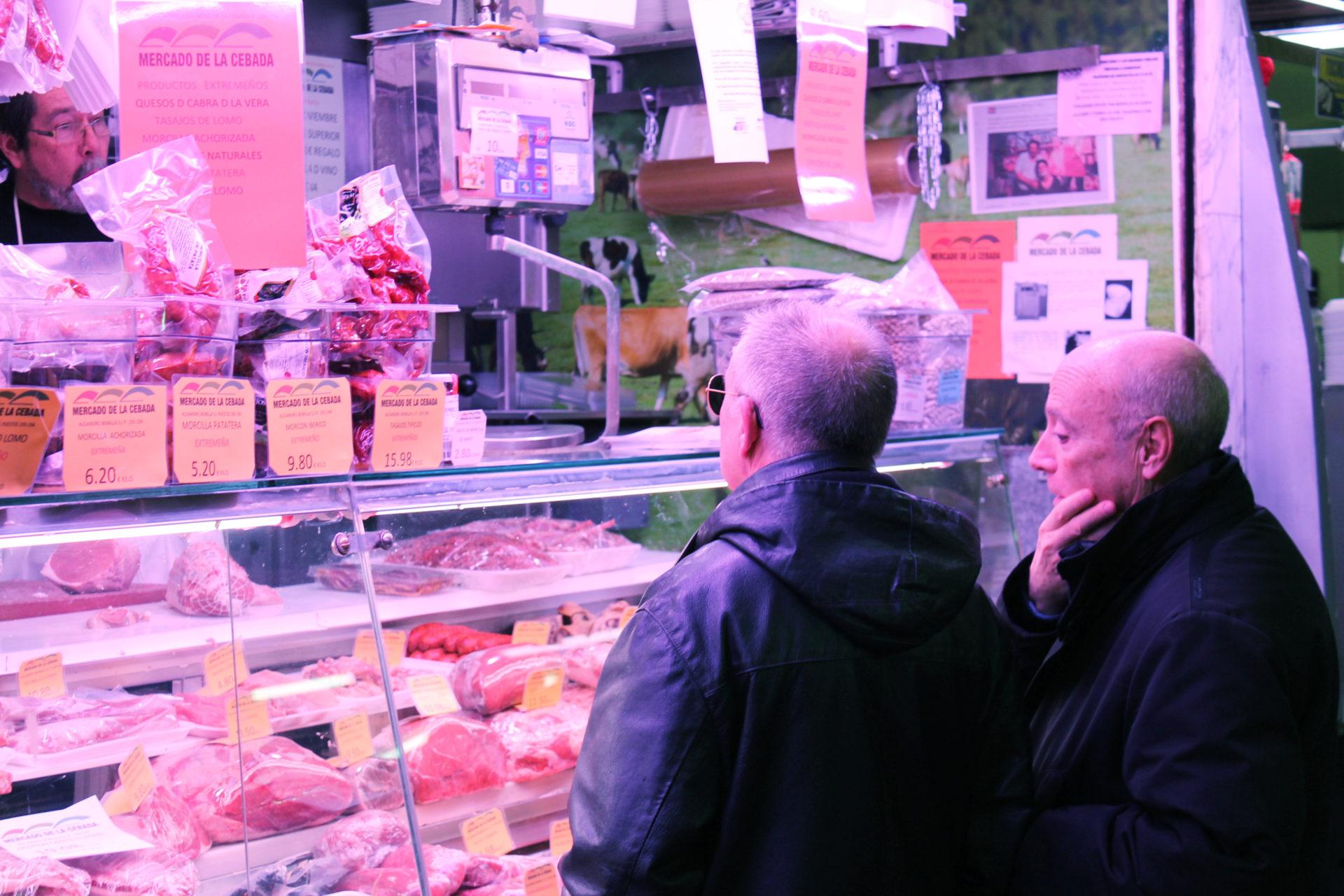 Mercado de la Cebada, alimentos, consumo, precios, comida, mercado (13)