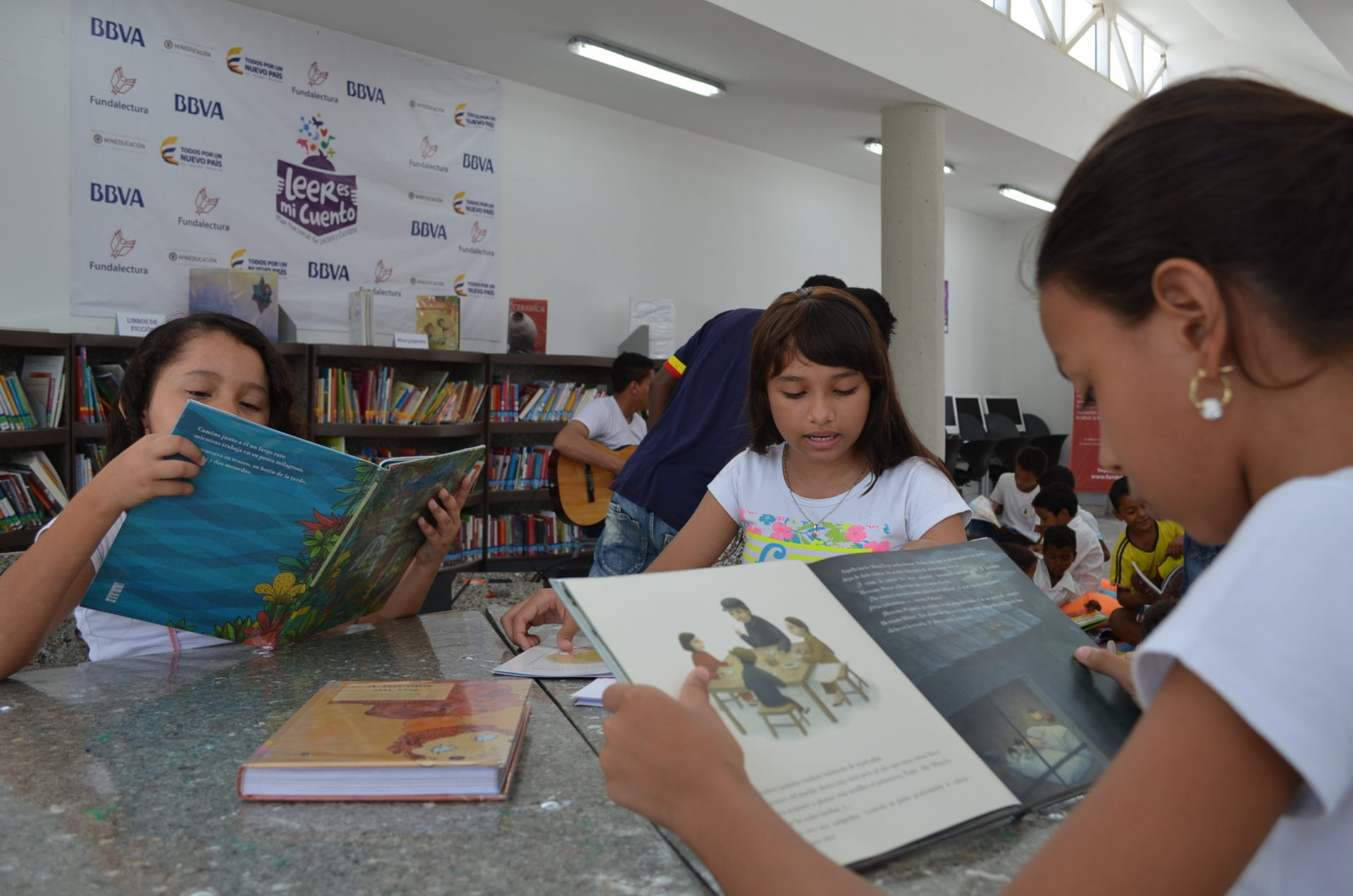 Programa RC BBVA Colombia