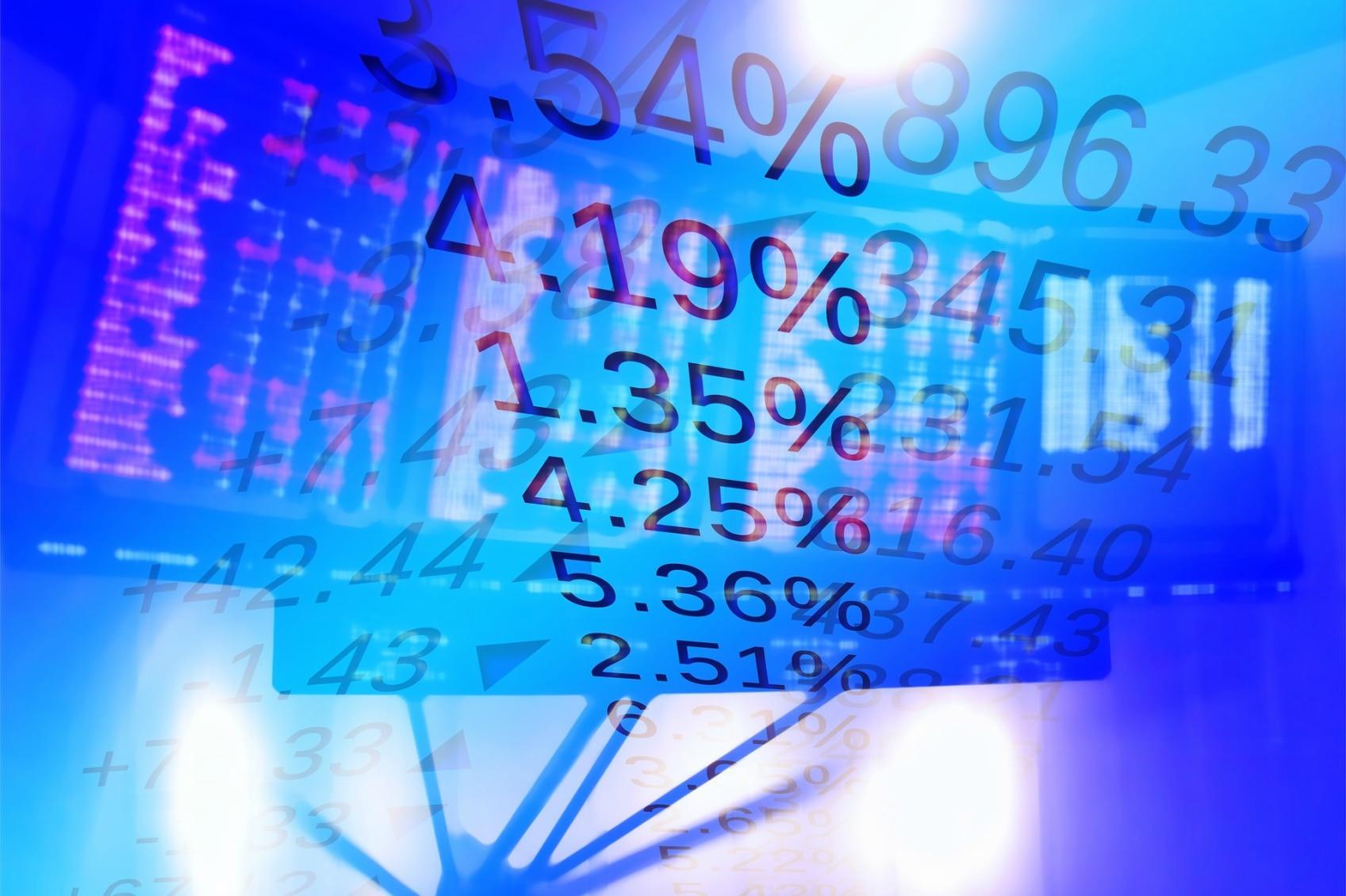 Recurso, economía, datos, números, cálculos, macroeconomía, porcentajes