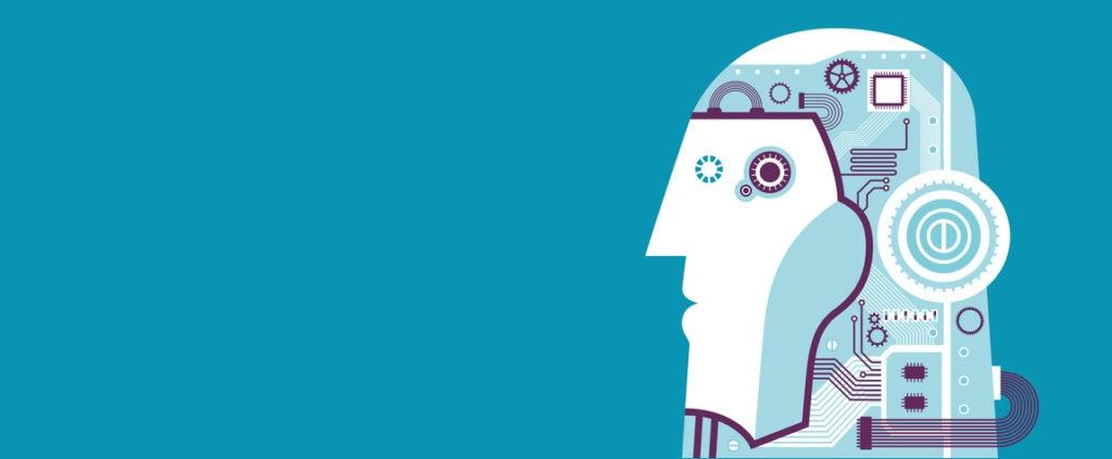 Robots portada recurso robótica Inteligencia artificial
