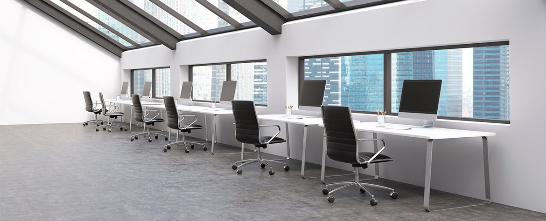 Bbva las ventajas de trabajar en un espacio 39 coworking for Banco popular bilbao oficinas