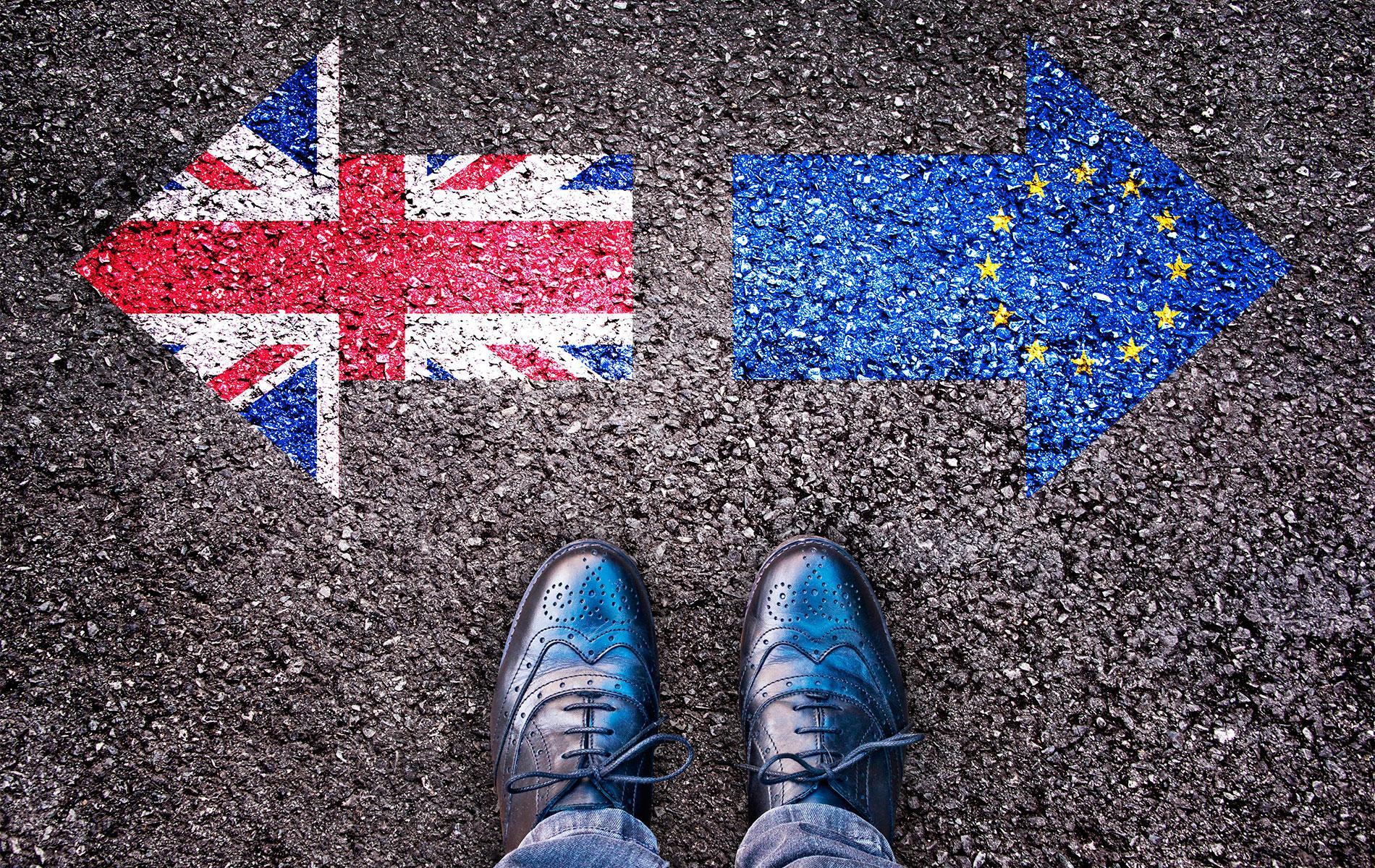Brexit recurso Unión europea