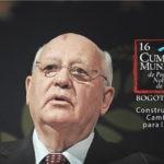 Cumbre Mundial de Premios Nobel de Paz, en Colombia
