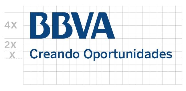Tagline BBVA Creando Oportunidades
